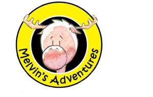 Melvin's Adventures Logo